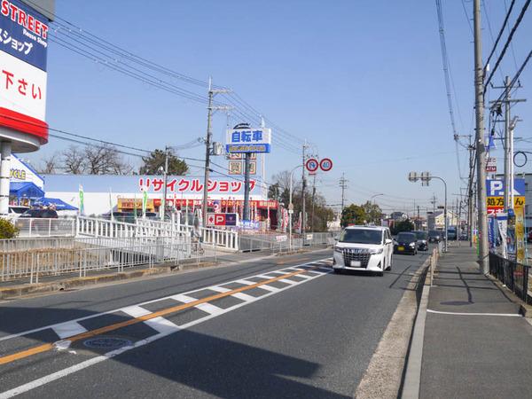 ダイワサイクル東香里店-2021年2月-14