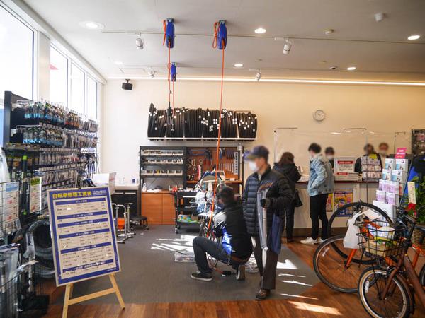 ダイワサイクル東香里店-2021年2月-7