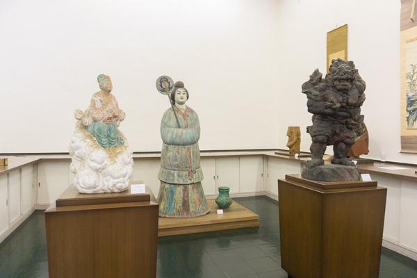 天門美術館へ-2103197