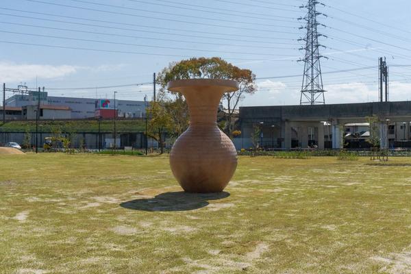 安満遺跡公園3-2103243