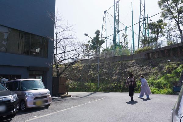 天門美術館へGO-2103192