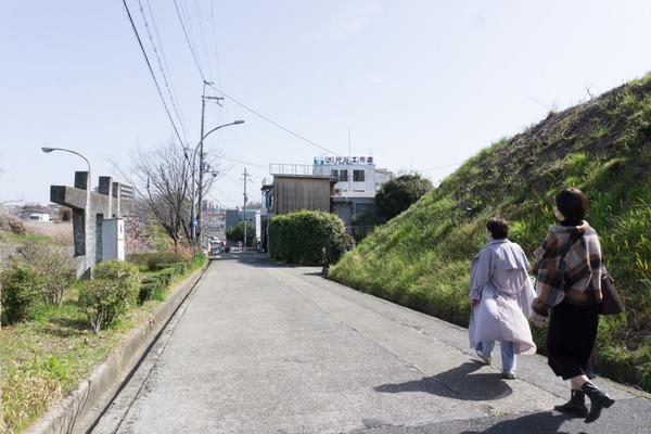 天門美術館へGO-2103193