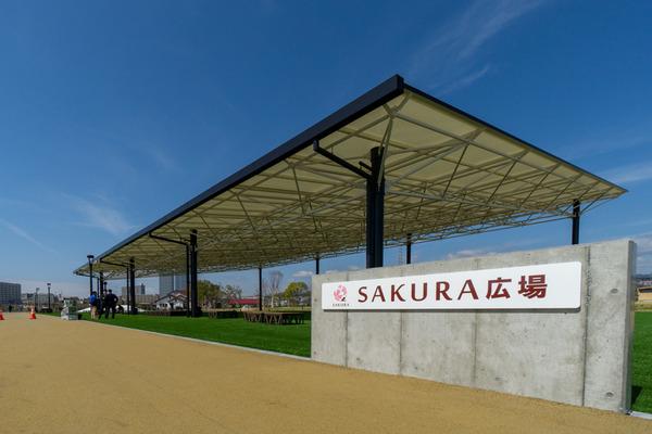 安満遺跡公園-21032464